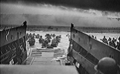The Landings on D-Day 1944